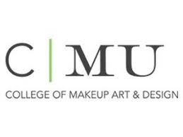 CMU College of Makeup Logo