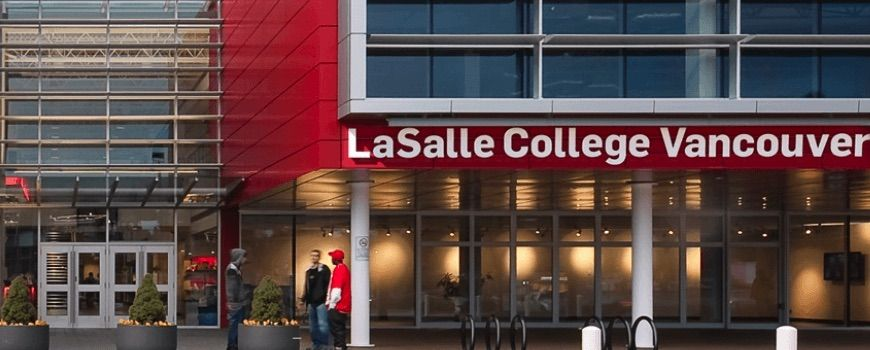 Vancouver Culinary And Art Design School Lasalle College Vancouver