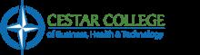 Cestar College Logo