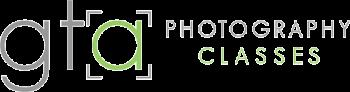 GTA Photography Classes logo