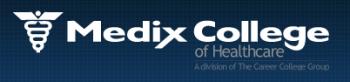 Medix College logo
