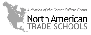 North American Trade Schools logo