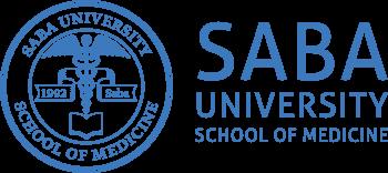 Saba University School of Medicine logo