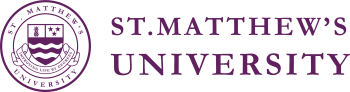 St. Matthew's University logo