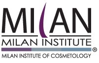 Milan Institute of Cosmetology logo