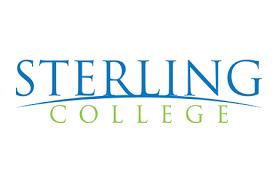 Sterling College Logo