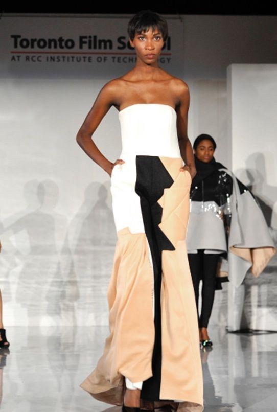 Fashion Design Diploma Diploma At Toronto Film School